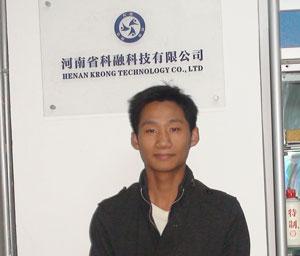 郑州北大青鸟就业学员