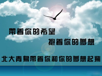 郑州北大青鸟
